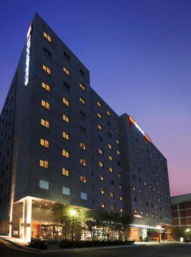 Ibis Ambassador Seoul Insadong Hotel, Jung
