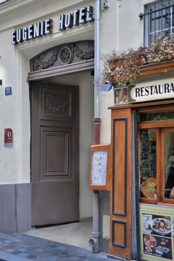 Hotel Eugenie, Paris