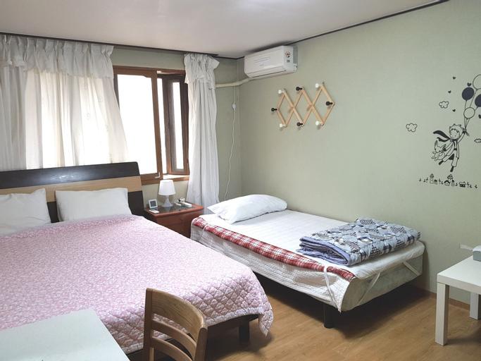Apple Tree Guesthouse, Seodaemun