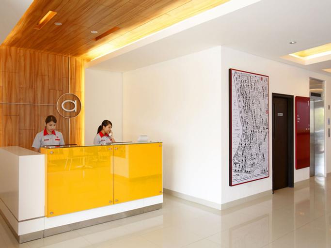 Amaris Hotel Dewi Sri-Bali, Badung