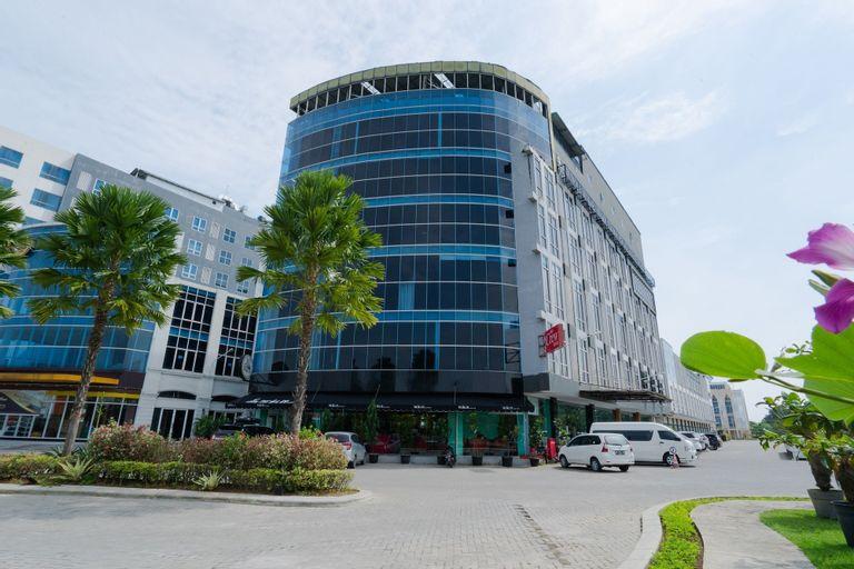 The Crew Hotel Kualanamu Airport Medan, Deli Serdang