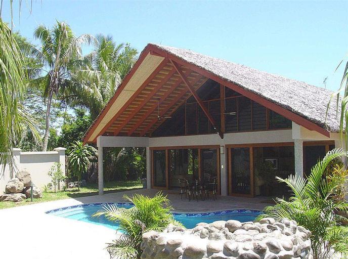 First Landing Beach Resort and Villas, Ba