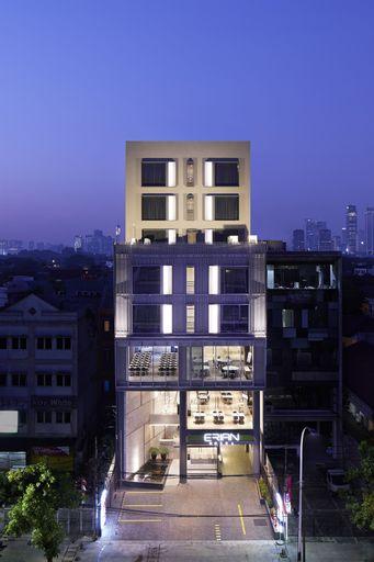 Erian Hotel, Central Jakarta
