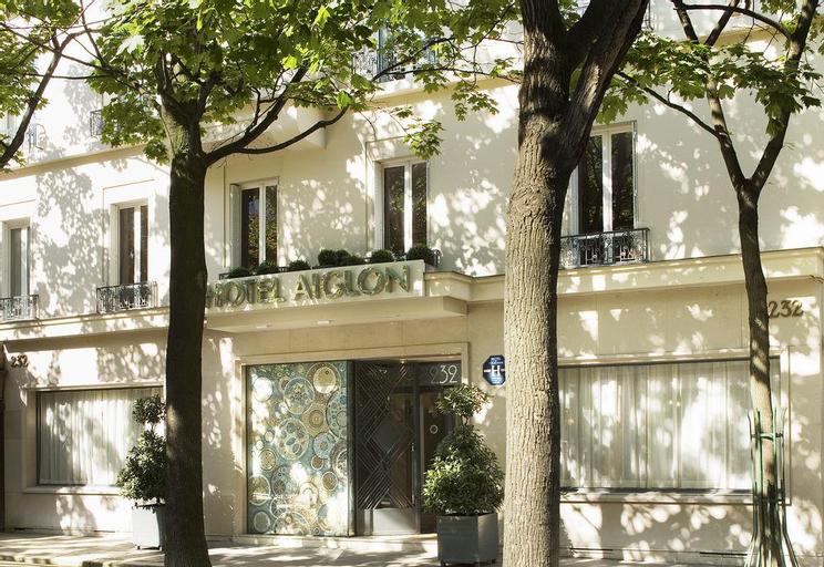 Hotel Aiglon, Paris