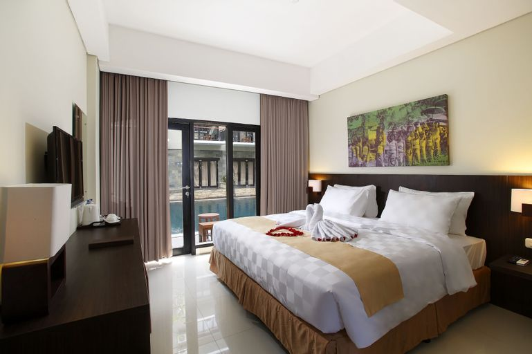 Rofa Kuta Hotel, Badung
