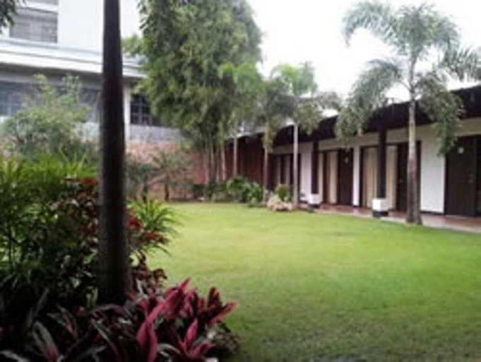 Fernandina Garden Suites, Quezon City