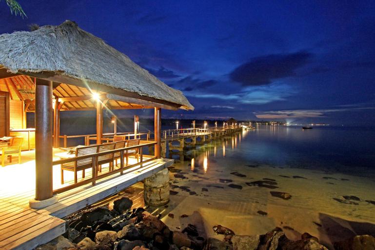 The Oberoi Lombok, Lombok