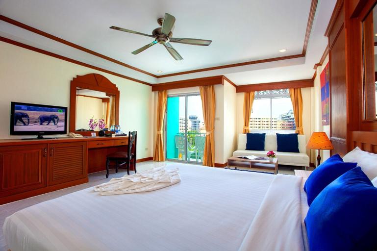 The Yim Siam Hotel, Phuket Island