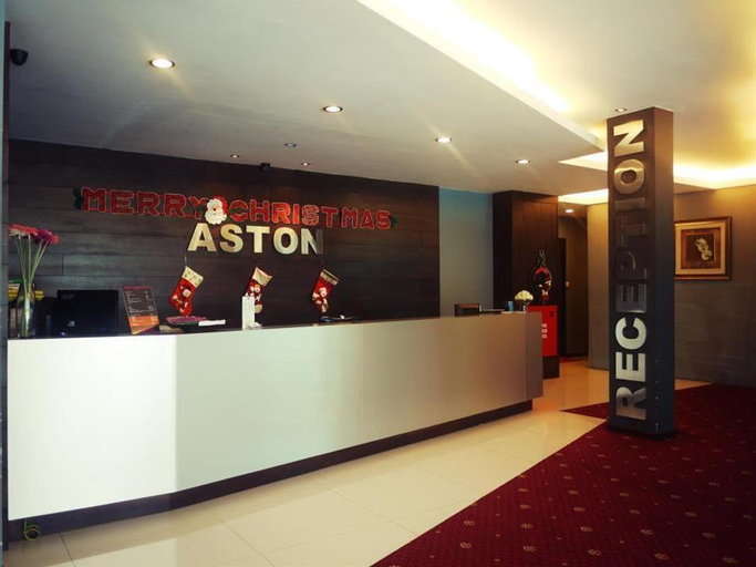 Aston Boutec Hotel, Kota Kinabalu
