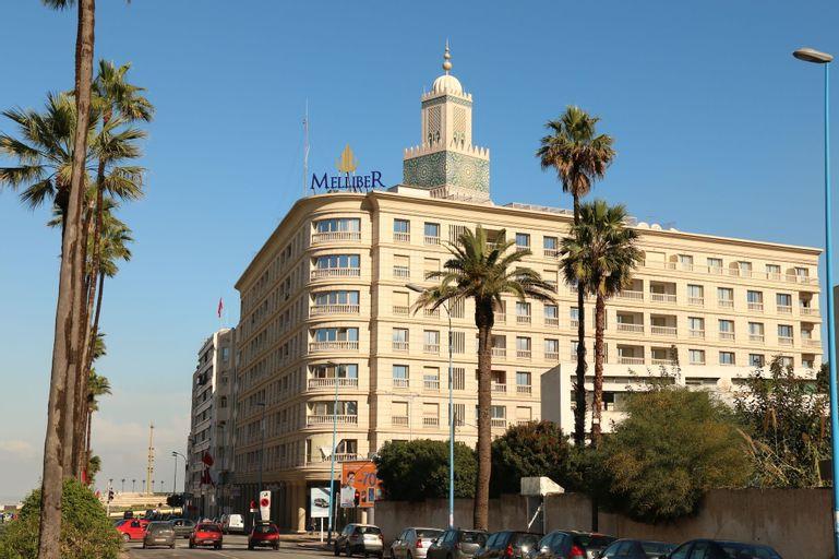 Melliber Appart Hotel, Casablanca