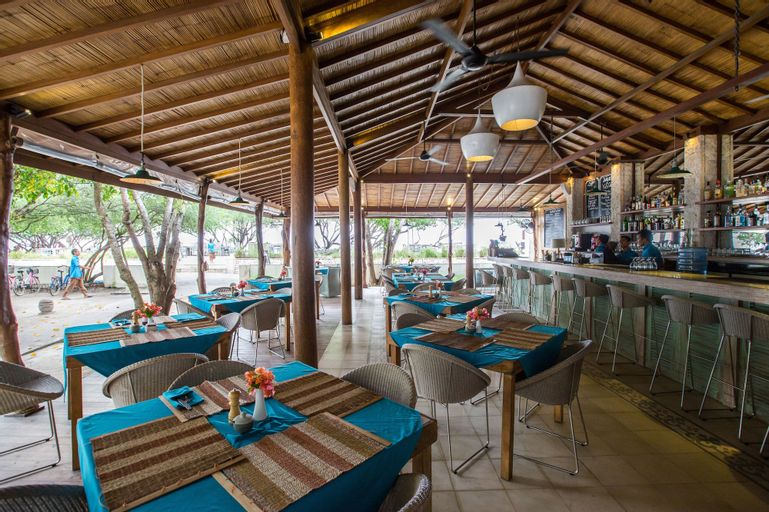Wilsons Retreat, Lombok