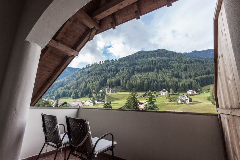 Hotel Garni Villa Park, Bolzano