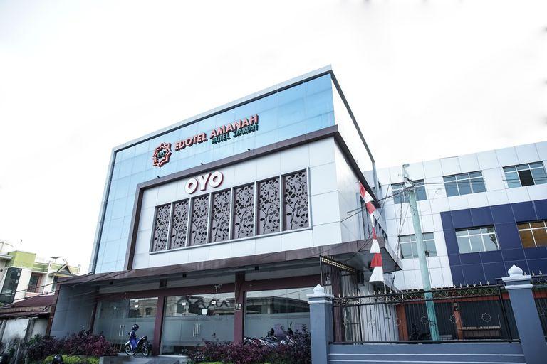 OYO 889 Edotel Amanah Hotel Syariah, Pekanbaru
