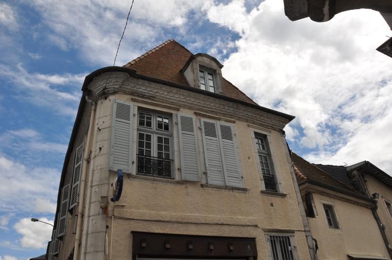 The Originals City, Hôtel La Reine Jeanne, Orthez, Pyrénées-Atlantiques