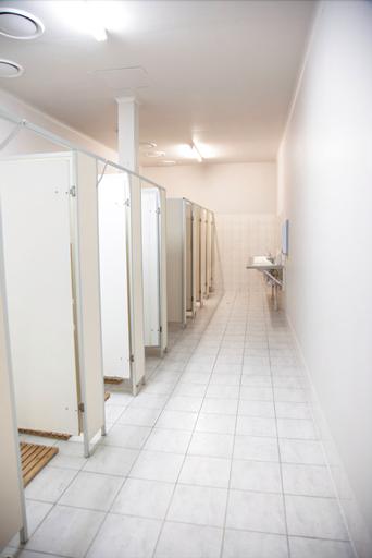 Fremantle Hostel, Fremantle