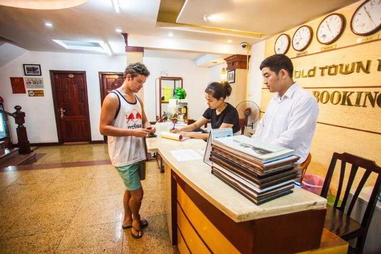 Hanoi Old Town Hotel, Hoàn Kiếm
