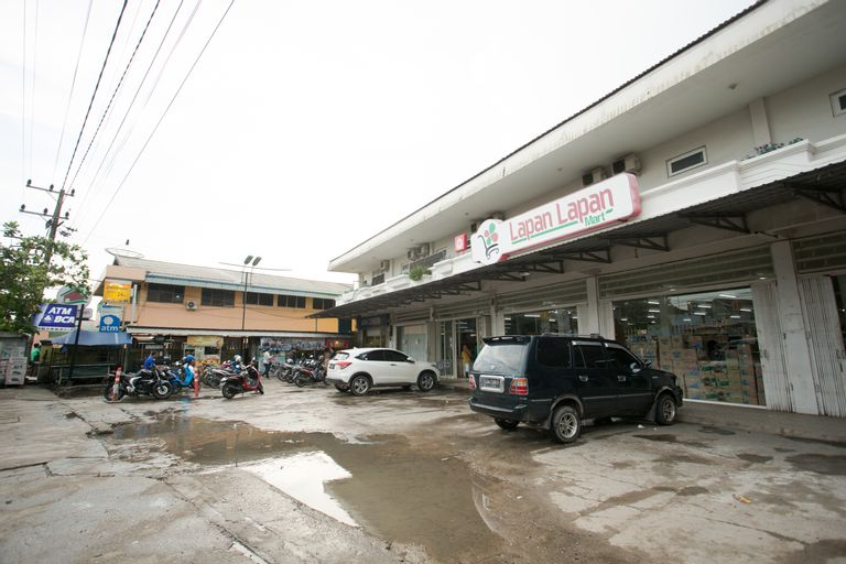 OYO 850 Lapan Lapan, Banjarmasin