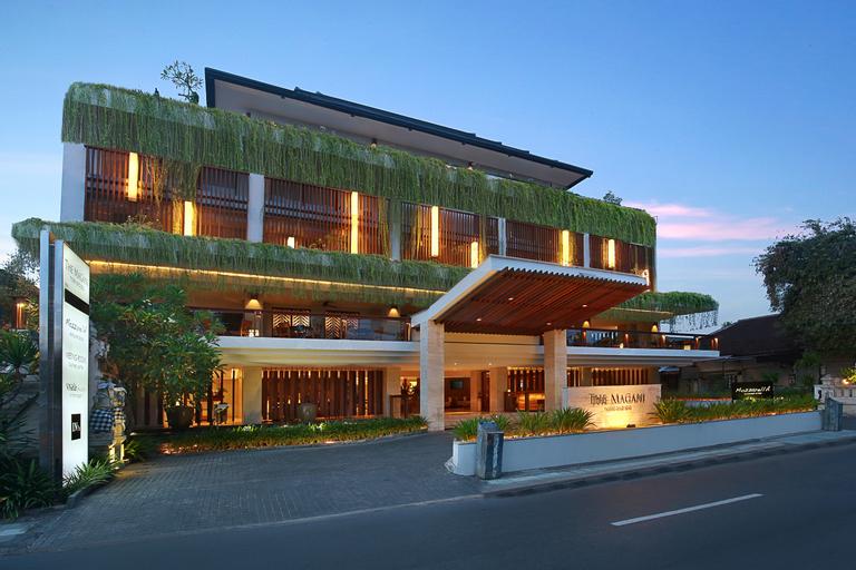 The Magani Hotel and Spa, Badung
