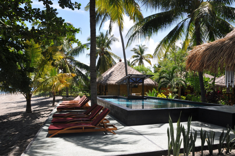 Rinjani Beach Eco Resort, Lombok