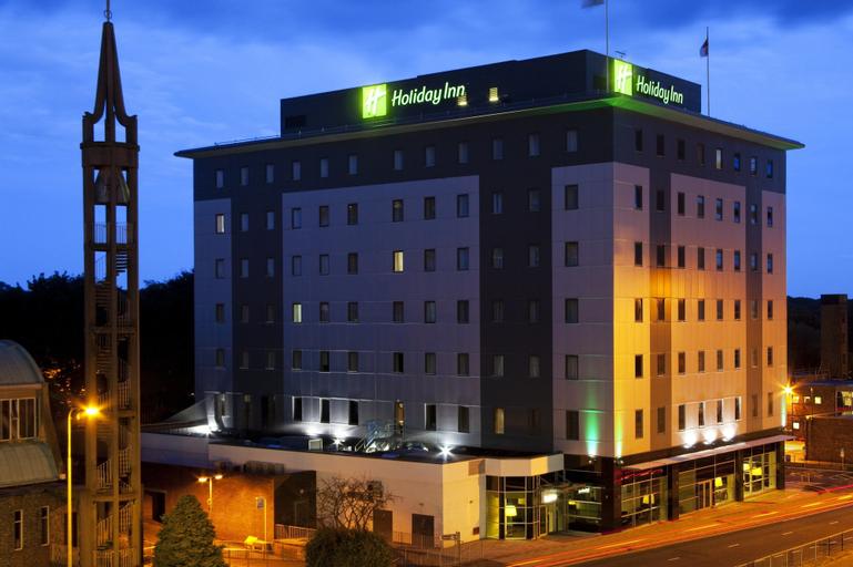 Holiday Inn Stevenage, Hertfordshire