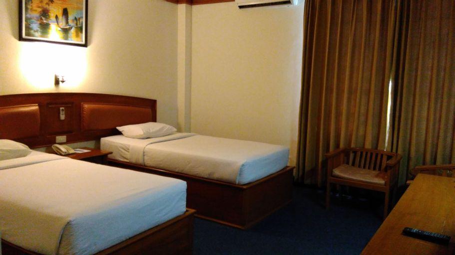 Athaya Hotel By Amazing, Kendari