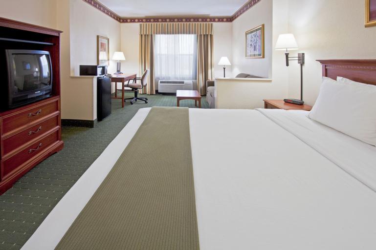 Holiday Inn Express Orlando International Airport, an IHG Hotel, Orange