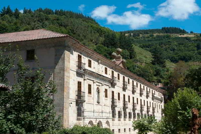 Parador Monasterio de Corias, Asturias