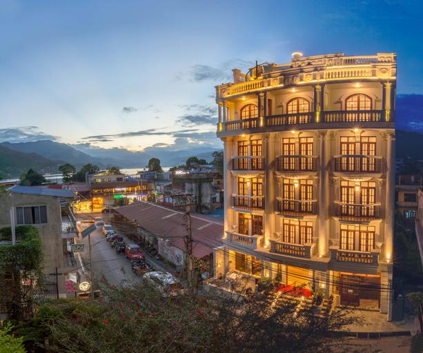 Hotel Portland, Gandaki