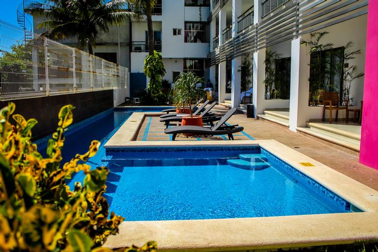 Hotel Casa Melissa, Cozumel