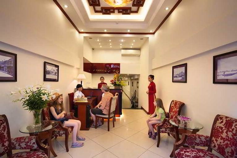 Ha Noi Paradise Hotel & Spa, Hoàn Kiếm