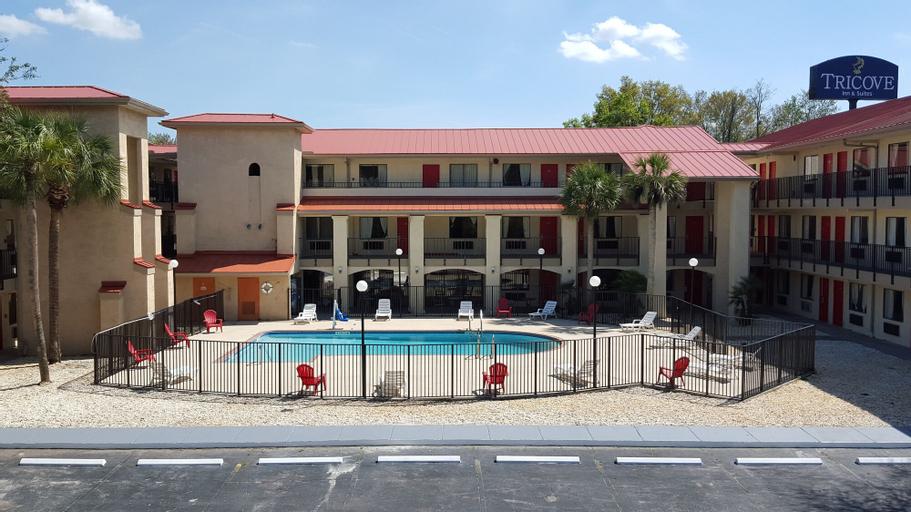 Tricove Inn & Suites, Duval