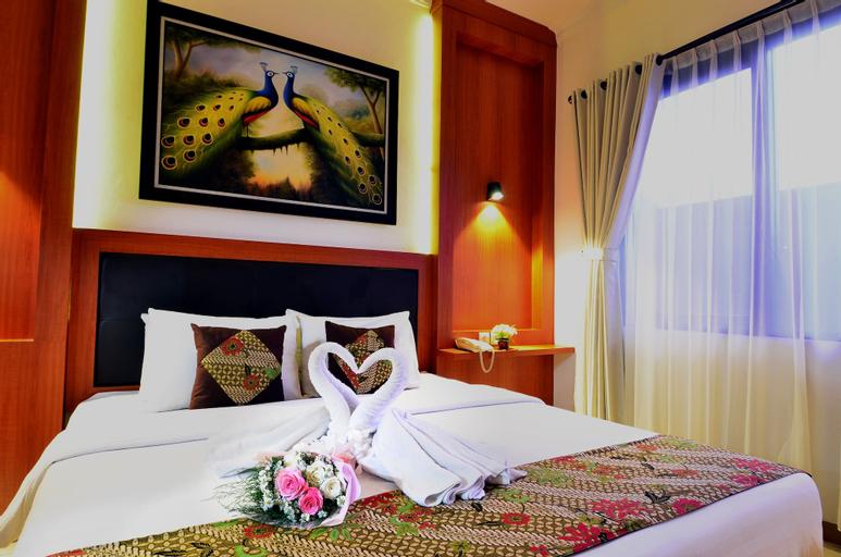 Griya Sentana Malioboro Hotel, Yogyakarta