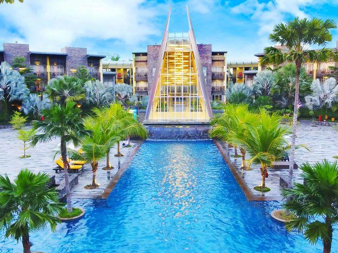 Novotel Palembang Hotel & Residence, Palembang
