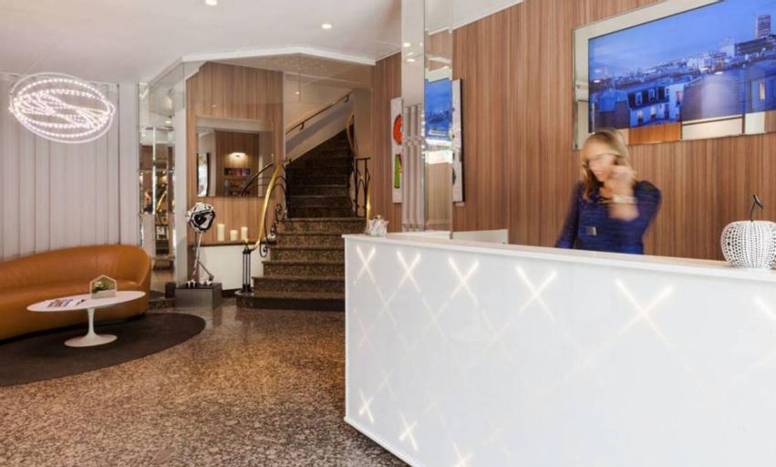 Hotel Acropole, Paris