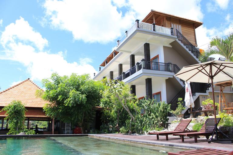 Manta Cottage Seaview Plus, Klungkung