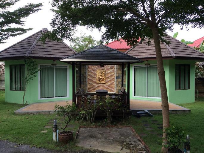 Ns Mountain Beach Resort, Muang Krabi