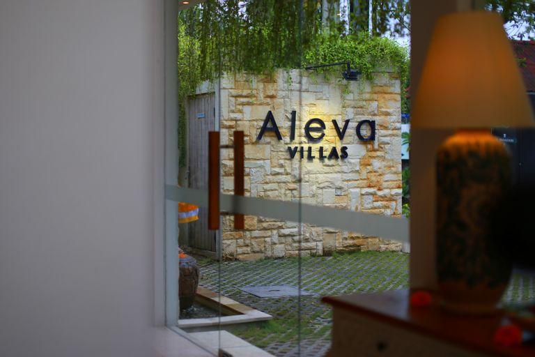 Aleva Villa, Badung