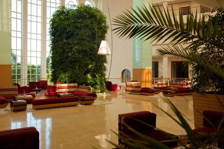 Hotel Laico Hammamet, Hammamet