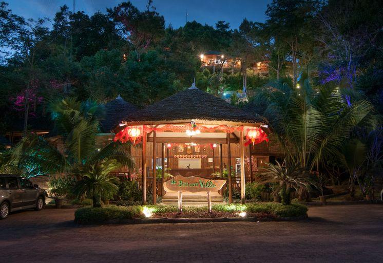 de Bintan Villa, Bintan Regency