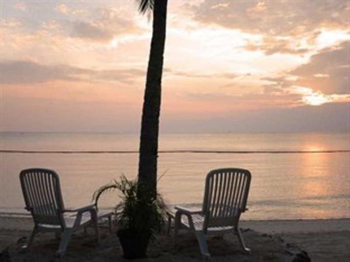Tiki Beach Resort, Davao City