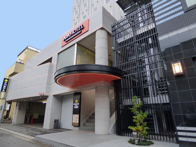APA Hotel Takamatsu Kawaramachi, Takamatsu