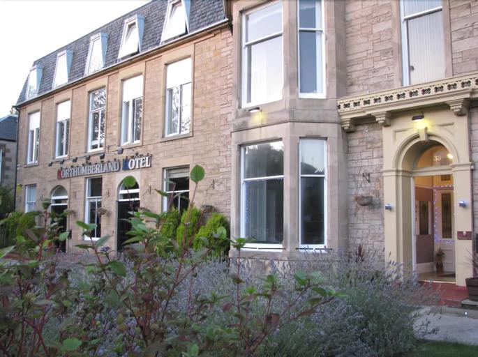Northumberland Hotel, Edinburgh