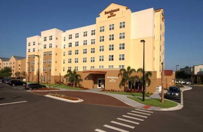 Residence Inn Orlando Airport, Orange