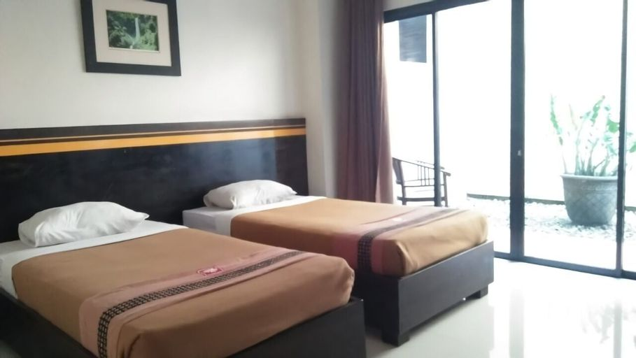 Hotel Grand Bintang Tawangmangu, Karanganyar