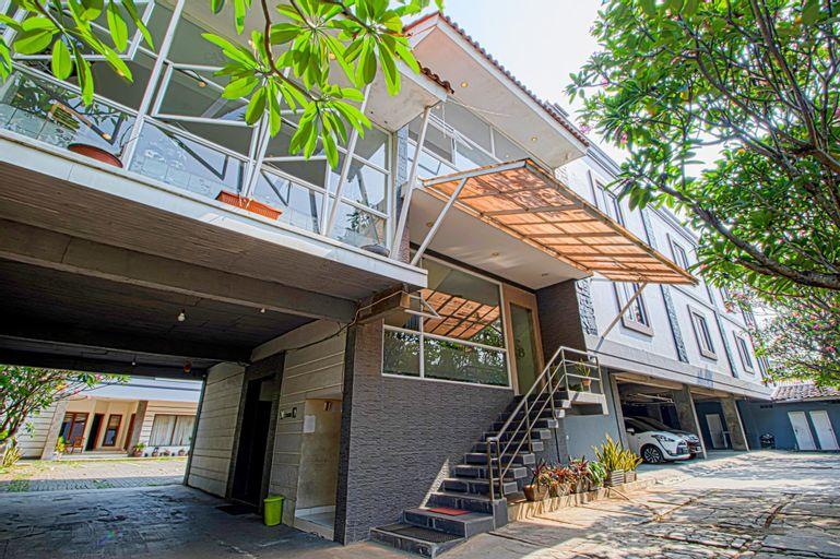 Altara Rooms, Tangerang