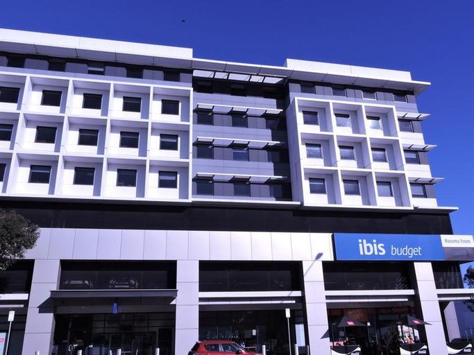 ibis budget Sydney Olympic Park, Auburn