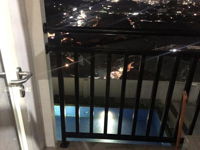 Gif Apartemen Margonda Residence, Depok
