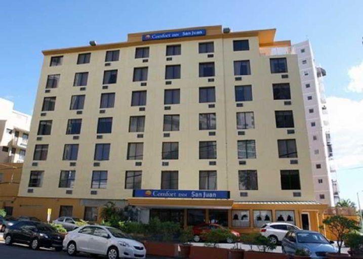 Comfort Inn Old San Juan,