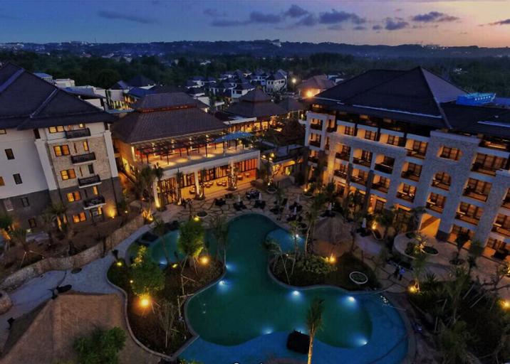 Royal Tulip Springhill Resort Jimbaran, Badung