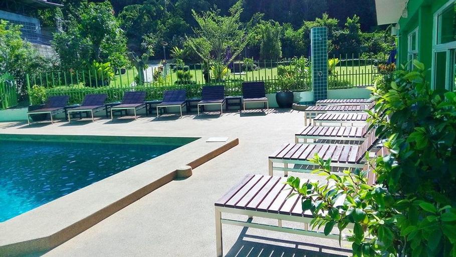Wiz Hotel, Pattaya